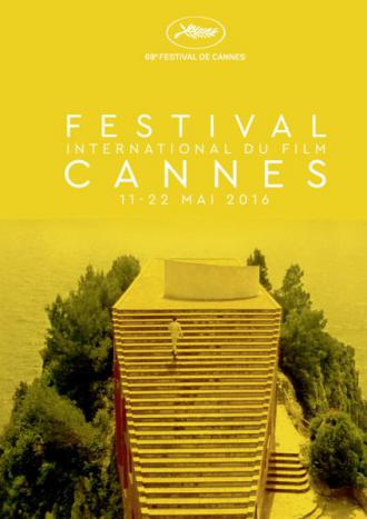 Festival: Cannes 2016