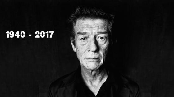 In Memoriam: John Hurt