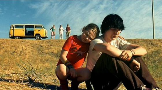 little miss sunshine movie essay Film overview - little miss sunshine 4 pages 978 words july 2015 saved essays save your essays here so you can locate them quickly.
