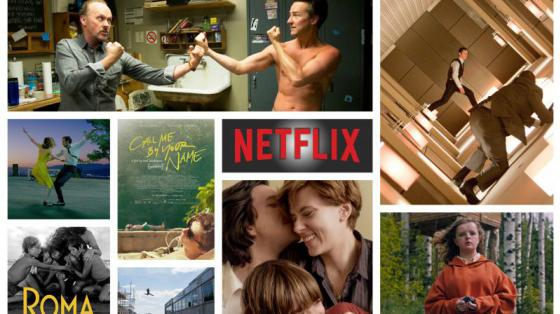 Netflix: de redder in nood? (UPDATE)
